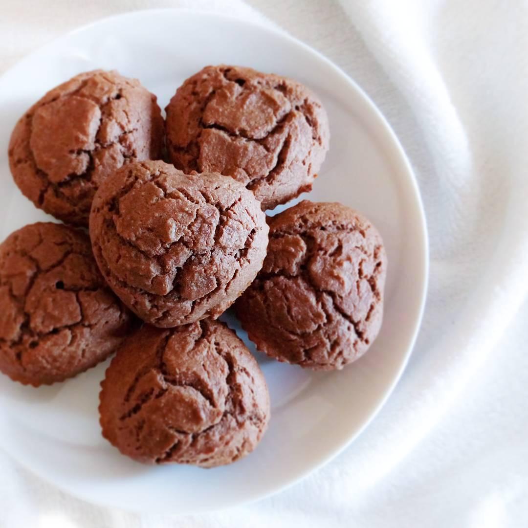 Muffin Cocco & Cacao