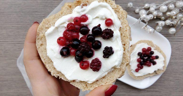 Panini al latte – con uvetta e scorzette di arancia